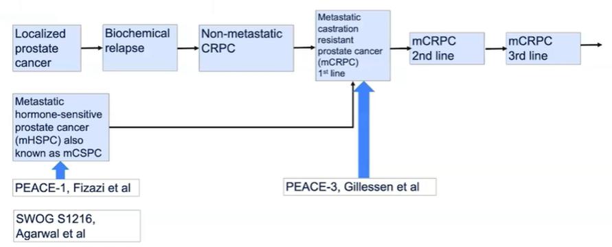 prostate cancer forum 2021)