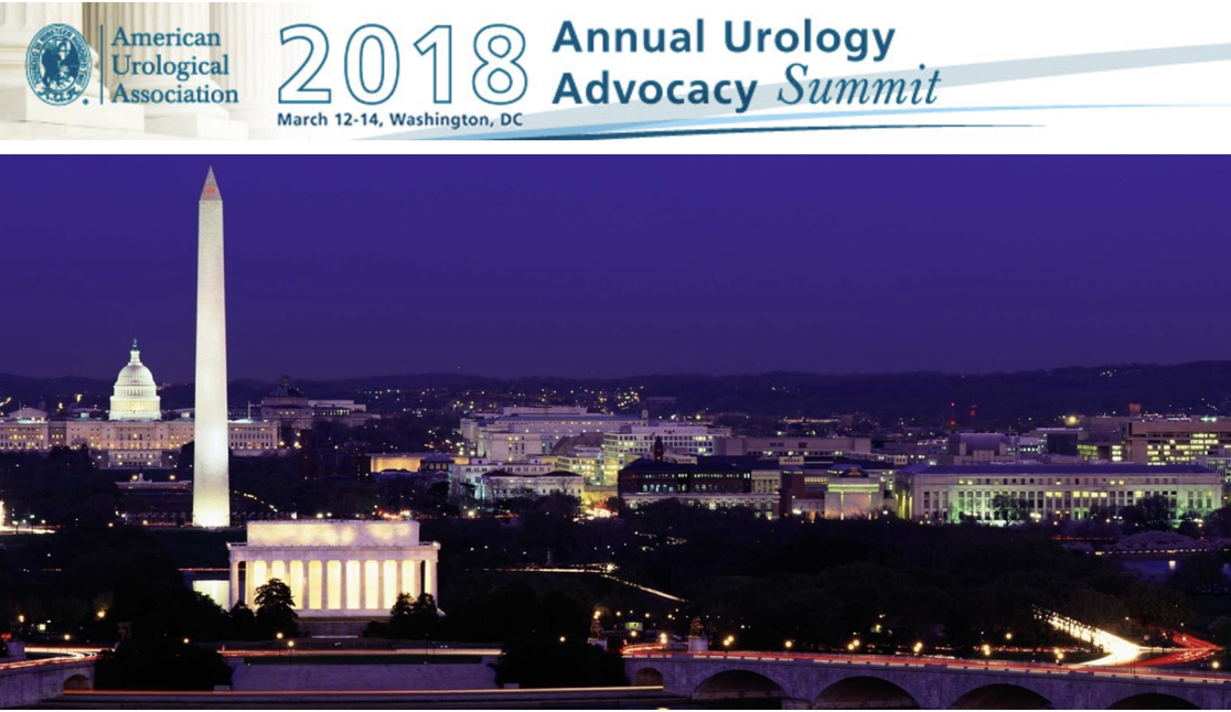 new government guidelines in urology