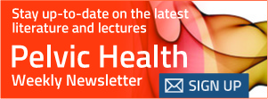 Pelvic Health Weekly Newsletter